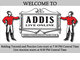 Addis welcome new big 0849bace67238be7658dae2ce0252379